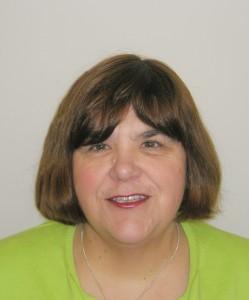 Verena Evans - our Co-ordinator